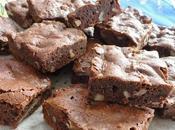 Brownies noix