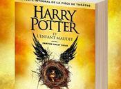[Critique] Harry Potter l'enfant Maudit