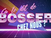 [Breaking news] L'Œil Carré recrute rédacteur community manager