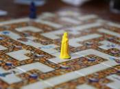 Scratch labyrinthe