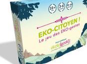 Lancement EKO-CITOYEN