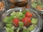 idees plats vegan sains simples avec frigo