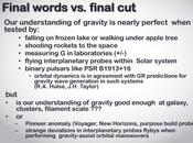 """Pouvoir 'Imaginaire (500):La matière noire porte elle fausse barbe (""""Dark matter? there anybody there)????"""