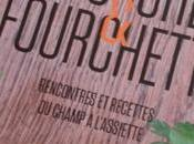 Fourche Fourchette, hommage travailleurs terriens