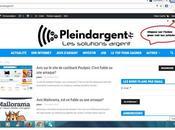 Téléchargez l'extension Chrome Pleindargent.fr