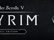 Nouvelle vidéo gameplay Skyrim Special Edition
