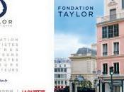 FONDATION TAYLOR exposition partir Octobre 2016 -François CABRIT- Michel LAURICELLA -André BONGIBAULT