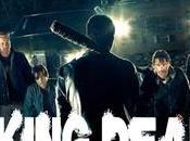 Walking Dead pari victime Negan
