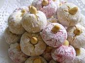 cuisine marocaine ghoriba amandes