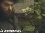 Fantin Latour fleur peau musée Luxembourg