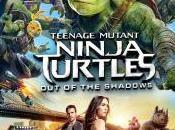 [Test Blu-ray] Ninja Turtles