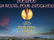 [Podcast] Footpod phase aller poules ligue europe 2016/2017