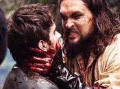 Netflix renouvelle déjà nouvelle série Frontier avec Jason Momoa