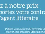 Prix Étoiles Librinova qu'il faut oublier avant publier votre livre