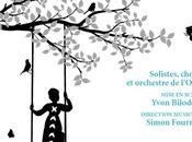 Véronique d'André Messager l'Opéra bouffe Québec, récital mélodies québécoises mezzo-soprano Stéphanie Pothier projet Opéra Montréal…