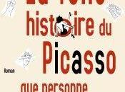 folle histoire Picasso personne jamais Laurent Flieder