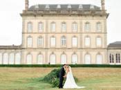 Mariage vintage chic L&J-P. Chateau Pech-Redon, Carcassonne.