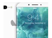 iPhone Sharp confirme présence l'écran OLED