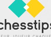 Lancement Chesstips, échecs mail