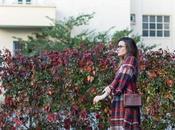 [Look] petite robe carreaux