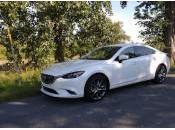 Mazda6 2016 essai routier