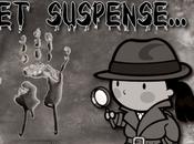 Swap thriller suspense...