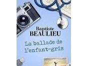 Baptiste Beaulieu ballade l'enfant gris