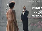 [Avant-Première] Roméo Juliette Comédie Française, l'idéologie virilité