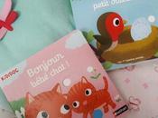 Bonjour petit oiseau bébé chat 1ères histoires animées Kididoc