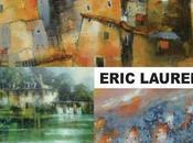 Eric Laurent expose Cambrai, Galerie Segard
