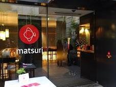 aime manger japonais court chez Matsuri