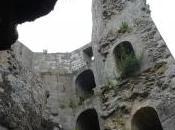Photos Bretagne souterrains château