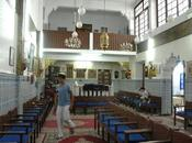 synagogues aujourd'hui.