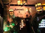 Jumonki visite éphémère inspiré JUMANJI