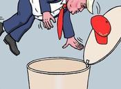 Donald Trump, nouveau Président Etats-Unis d'Amérique
