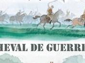 Cheval guerre