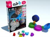 """""""Clip It"""" s'offre"""