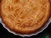 {Gâteau Basque}