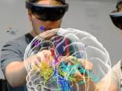 HoloAnatomy: application pour formation médicale réalité augmentée Santé Orthopédique