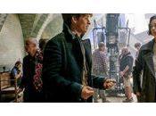 Animaux fantastiques David Yates réalisera films