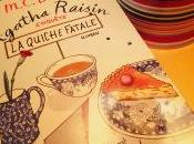 Agatha Raisin enquête quiche fatale Beaton