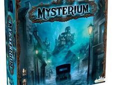 Mysterium, société Oleksandr Nevskiy