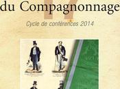 volume Fragments d'histoire Compagnonnage paru