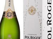 champagnes Roger font pétiller fêtes