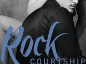 Rock kiss, tome courtship Nalini Singh