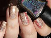 Antique Nails couleurs automnales