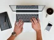 Cinq courriels envoyer pour rendre meilleure