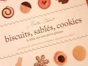 [Livre cuisine] Biscuits, sablés, cookies bible tout petits gâteaux Martha Stewart