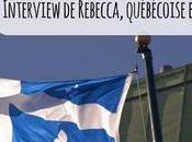 Rencontre avec Rebecca, assidue MosaLingua québécoise