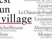 Suisse village